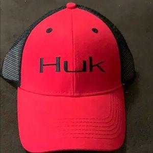 Hum fishing hat